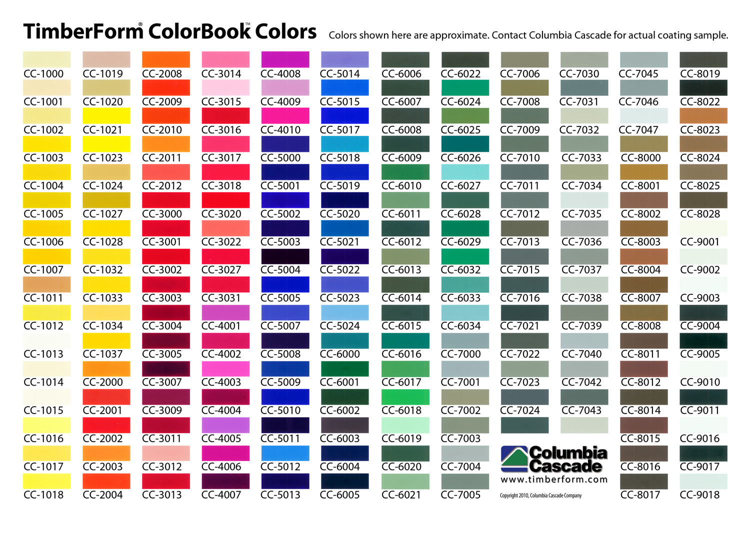 Cast Color Choices : Federal standard color codes pictures to pin on pinterest